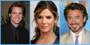 Celebrities AND Acupuncture