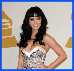 Katy Perry Acupuncture