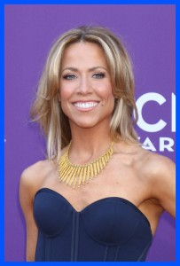 Sheryl Crow Acupuncture